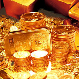 How to Invest in Gold Bars & Gold Bullion